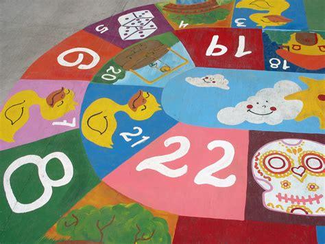 imagenes educativas juegos de patio nuevos dise 241 os de juegos tradicionales para decorar