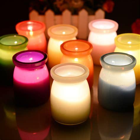 candele senza fiamma senza fiamma candela profumata promozione fai spesa di