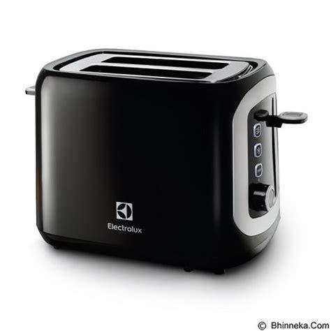 Toaster Electrolux jual electrolux toaster ets 3505 cek toaster terbaik bhinneka