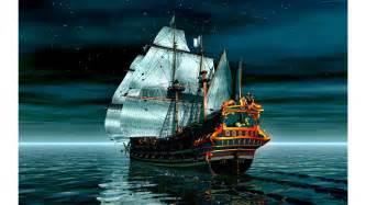 pirate ship 3d 4k wallpapers free 4k wallpaper