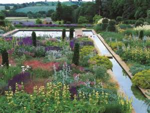 Backyard Planting Designs by Traditional English Gardens With A Twist Garden Design