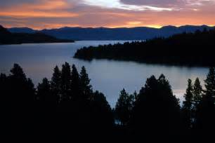 flathead lake flathead lake in big fork montana places in the usa