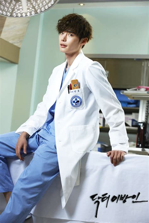 drama lee jong suk doctor korean drama review doctor stranger 100 long nights of
