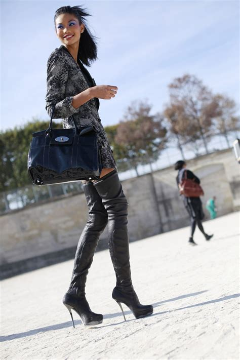 boot style current obsession thigh high boots messiah