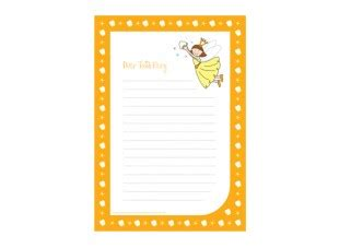 tooth writing template tooth writing paper template orange ichild