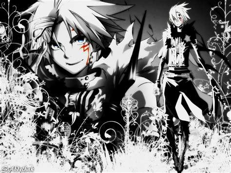 d grey d gray animemaniacs