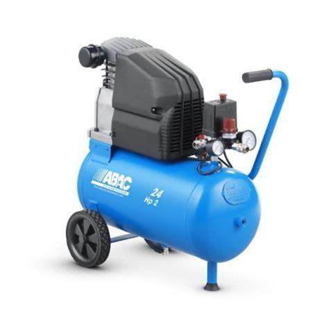 abac pole position l20 direct drive 2hp 24 litre air compressor air supplies uk