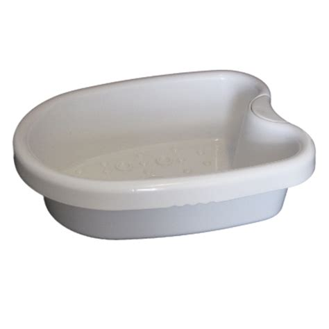 Detox Foot Bath Basin by Tub Basin Ion Ionic Detox Foot Spa Bath Aqua Chi
