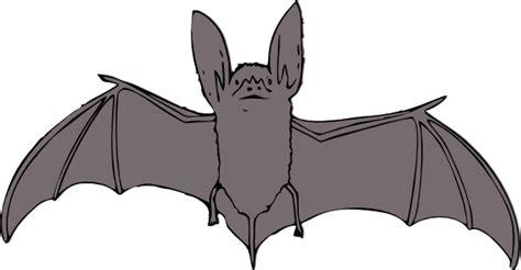bat clip art  clkercom vector clip art  royalty  public domain