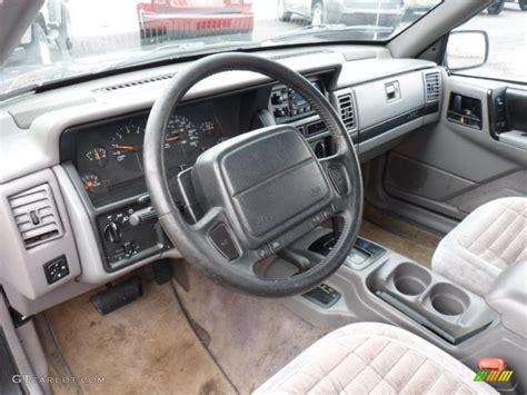 1995 Jeep Interior 1995 Jeep Grand Se 4x4 Interior Photo 49542413
