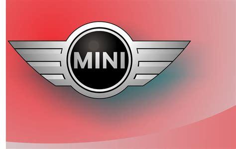 logo mini cooper historias historia de mini cooper