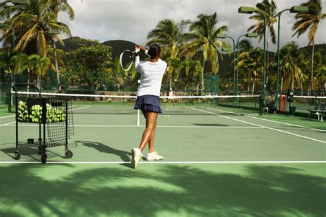 curtain bluff tennis wellness concierge travel findhealthy travel magazine