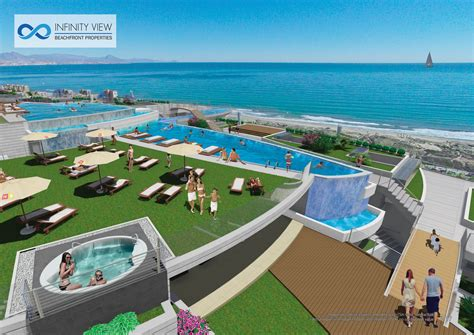Floor Plan Financing by 2 Bedroom Apartment In Infinity View Quality Spanish