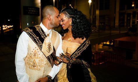 New Hairstyles For 2017 For For Habesha by 7 Beautiful Traditional Wedding Attires