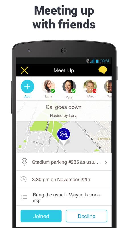 scout gps apk scout gps maps meetup chat apk free android app appraw
