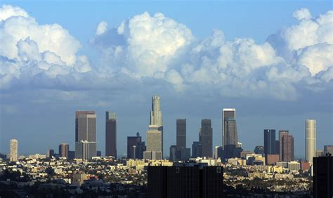los angeles what is really going on in the real estate market in los