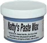 Poorboy S Natty S Paste Wax Blue The Poorboy S Carnauba