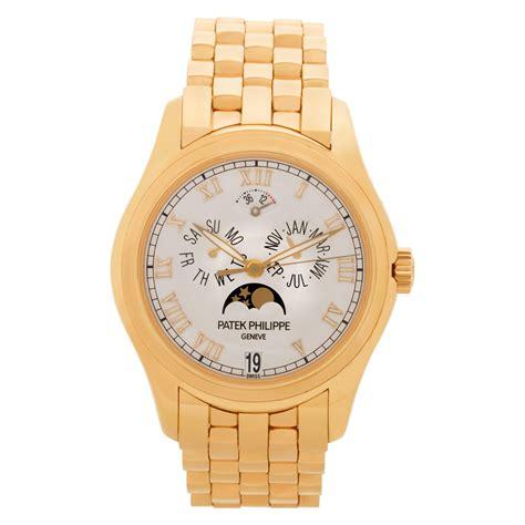 Cartier Tanggal 001 Rosegold patek philippe annual calendar 5036r 001 gold world s best