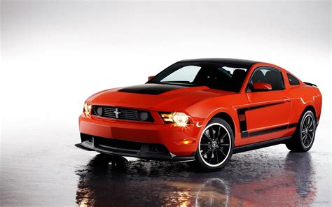 2012 Ford Mustang by 2012 Ford Mustang 3 Wallpaper Hd Car Wallpapers