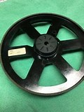 Image result for Turntable Drive Wheel. Size: 120 x 160. Source: www.ebay.com