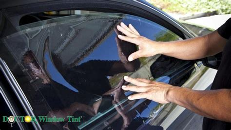 The Benefits of Hiring a Professional Auto Window Tinting