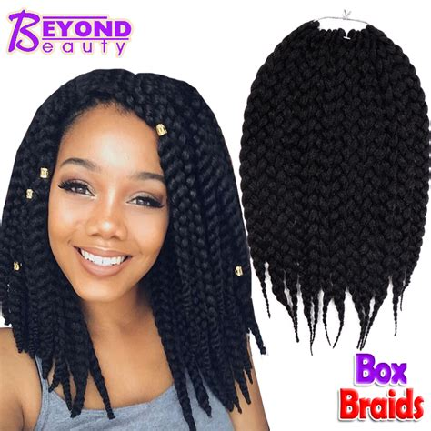 box braids hairstyle human hair or synthtic hairstyles beauty reviews online shopping hairstyles