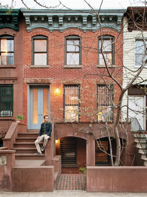 home design firm brooklyn abandoned house in brooklyn beautifully renovated with a small budget
