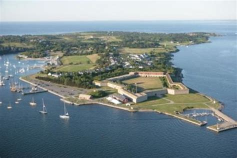 Fort Adams State Park (Newport, RI): What You Need to Know