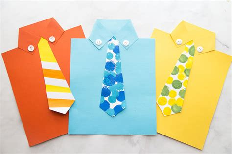 s day card ideas template tie template the best ideas for