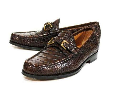 Levi By Mauri 8 ralph croc loafers dapper dan ralph