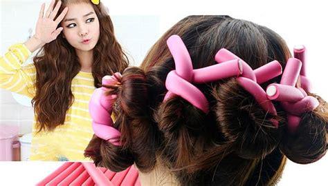 rizar el pelo en casa como ondular el pelo corto sin plancha es posible 161 te lo