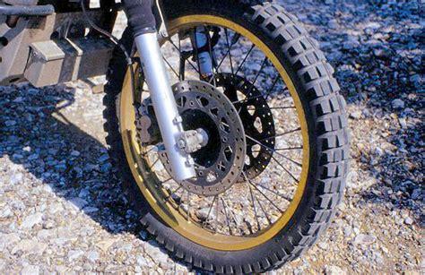 Motorrad Fahrwerk Umbau by Transalp Seite Umbauten At Gabel