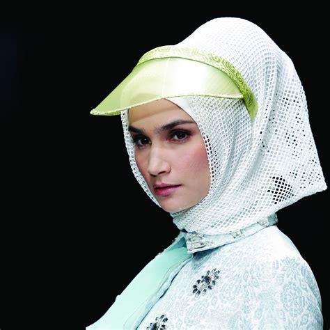 tren hijab tren hijab di jakarta fasion week 2016 clozette indonesia