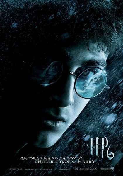 harry potter and the half blood prince 2009 full cast harry potter and the half blood prince 2009 poster