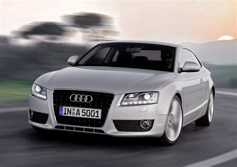 Audi A5 Mpg by 2012 Audi A5 Coupe Review Specs Pictures Price Mpg