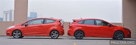 Vs St Yutaka 1 gallery ford st and focus st compared paul image 298414