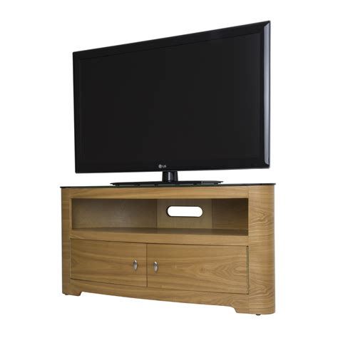 42 inch base cabinet large oak veneer oval lcd plasma tv stand cabinet 42 inch