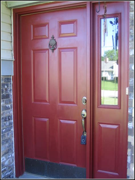painted doors door painting awesome exterior door paint on home