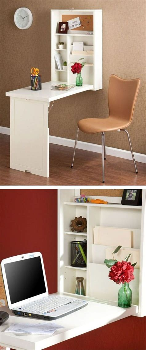 fold out wall desk wall mounted space saving fold out writing desk great