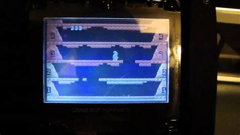 gameboy arcade mod gameboy advance sp mini arcade mod project youtube