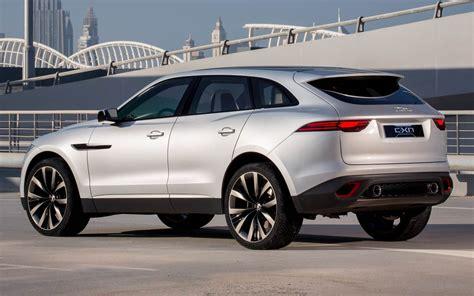 2015 Lincoln Mkc Interior Jaguar F Pace Suv Chega Em 2016 Para Encarar O Bmw X3