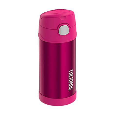Biotouch Micropigment 12 Oz Pink thermos funtainer 12 ounce bottle pink new ebay