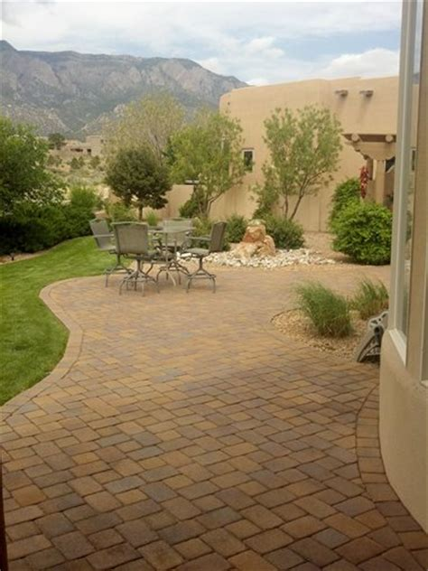 southwestern landscaping albuquerque nm photo gallery landscaping network