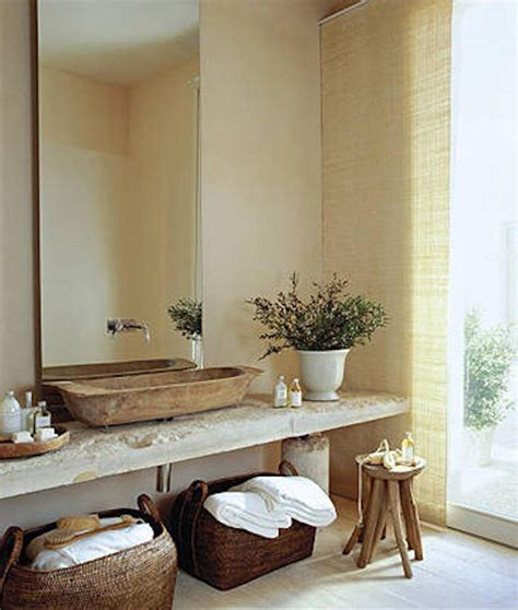 rustic chic bathroom ideas beautiful bathroom ideas becki owens