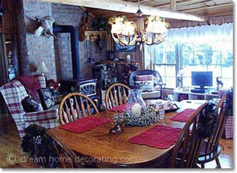 country cabin decor a log cabin in canada