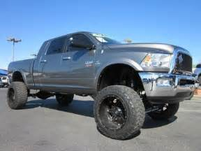 Dodge Cummins Lifted For Sale Lifted 2500 Dodge Trucks For Sale In Used 2010