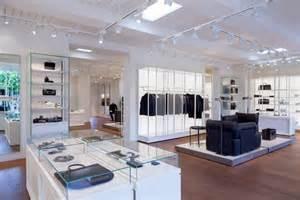 Home Design Store Los Angeles Bottega Veneta Store Los Angeles 187 Retail Design Blog