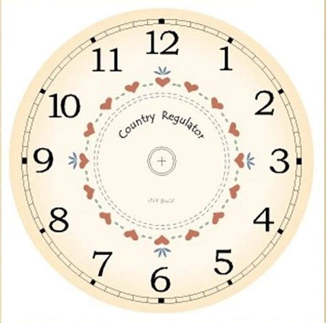 pin square clock faces on pinterest face clock printables pinterest clock and faces