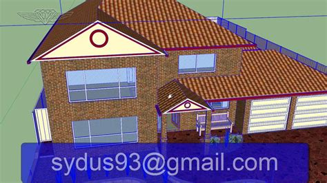 home design software easy to use google sketchup easy to use 3d design software youtube