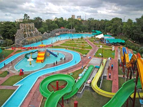 40 Meters In Feet by Top 3 Water Parks In Kolkata Ticket Price Location